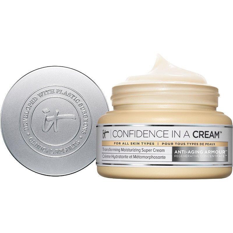it cosmetics cream